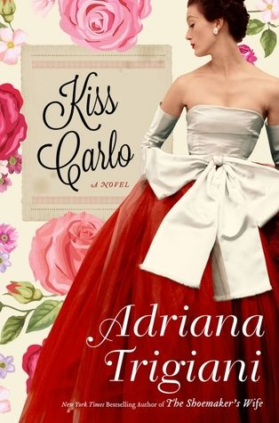 "I fell in love with "" The Shoemaker's Wife"" a few years ago.  Adriana Trigiani incorporated her personal family story into this wonderful novel.  Now she's brought us anothe…"