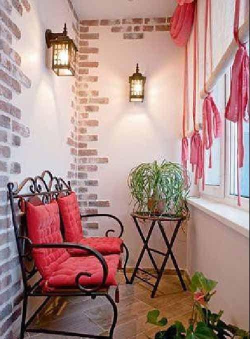 home balcony design ideas