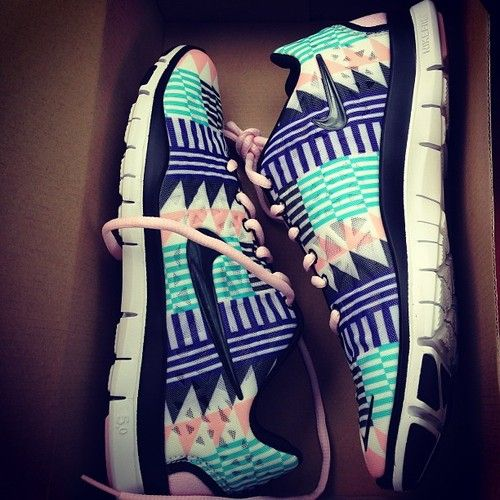 nike trainers. want it.