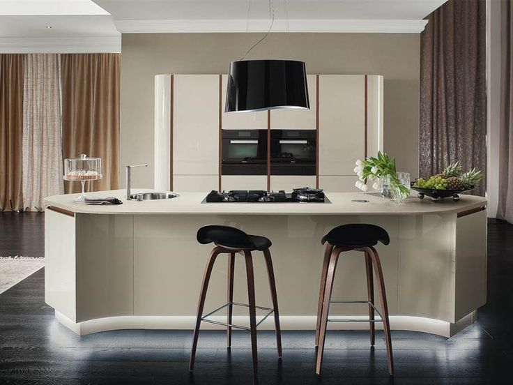 Grace Kitchen by ValDesign - exclusive to Atmosphere 1102 in the UK