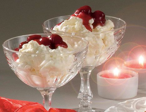 Den klassiske dessert til juleaften.