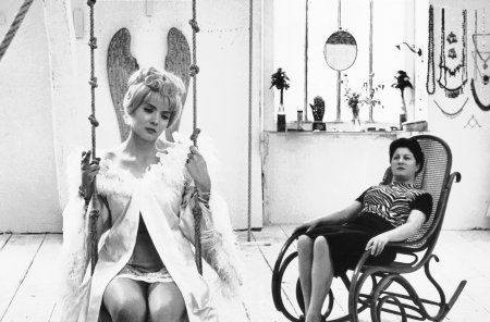 Cleo from 5 to 7 agnes varda