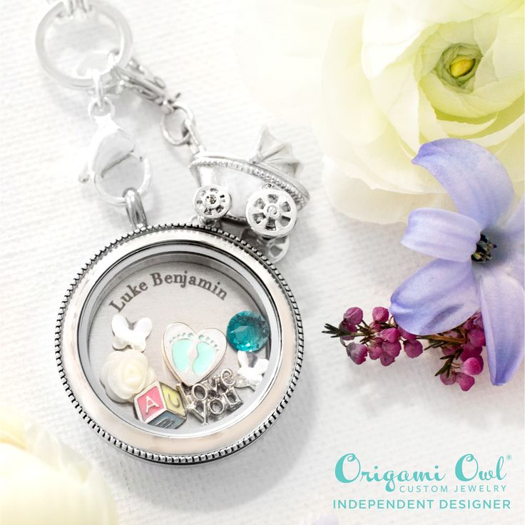 90 best images about Origami Owl on Pinterest   Origami ... - photo#30