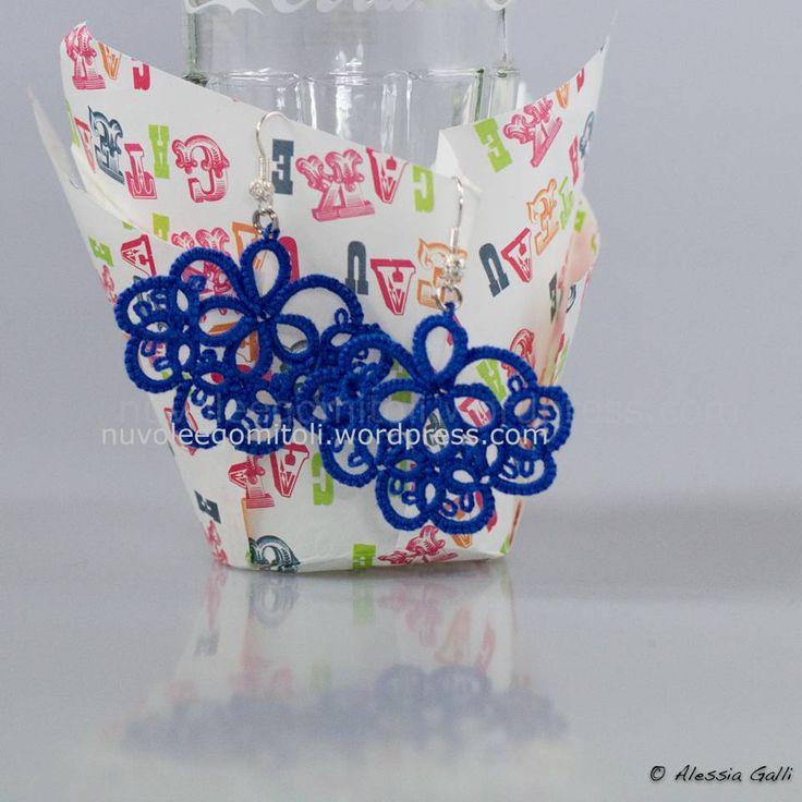 Handmade dy Nuvole e gomitoli su http://tulleeconfetti.com/