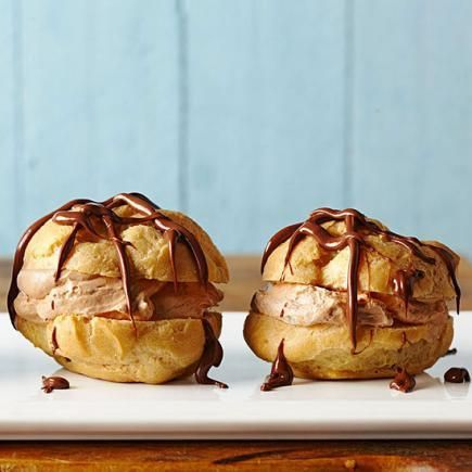 27 best recipe contest winners images on pinterest cooking recipes chocolate hazelnut cream cheese puffs this clever twist on classic cream puffs was a finalist in midwest livings annual recipe contest forumfinder Gallery