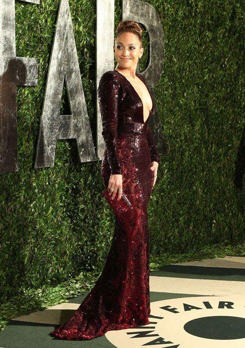 Jennifer Lopez. By Getty/VF.