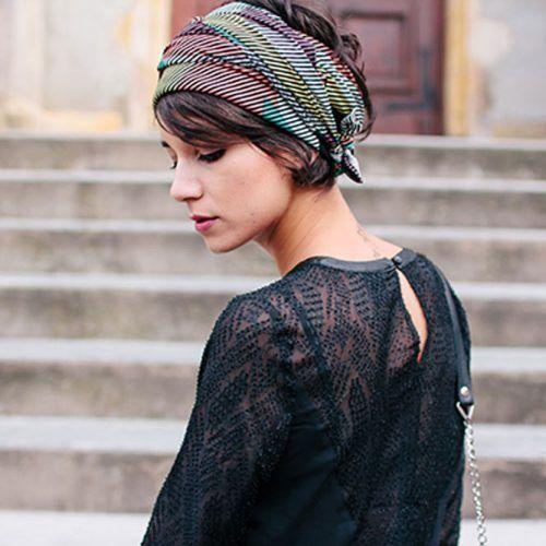 53 coiffures courtes pour les femmes 2019 que vous pouvez maîtriser