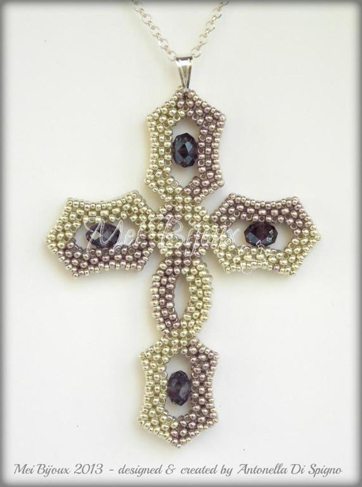 Плетение монастырское в технике крестик схемы фото
