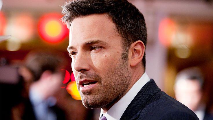 Fans Petition Warner Bros. to Remove Ben Affleck as Batman
