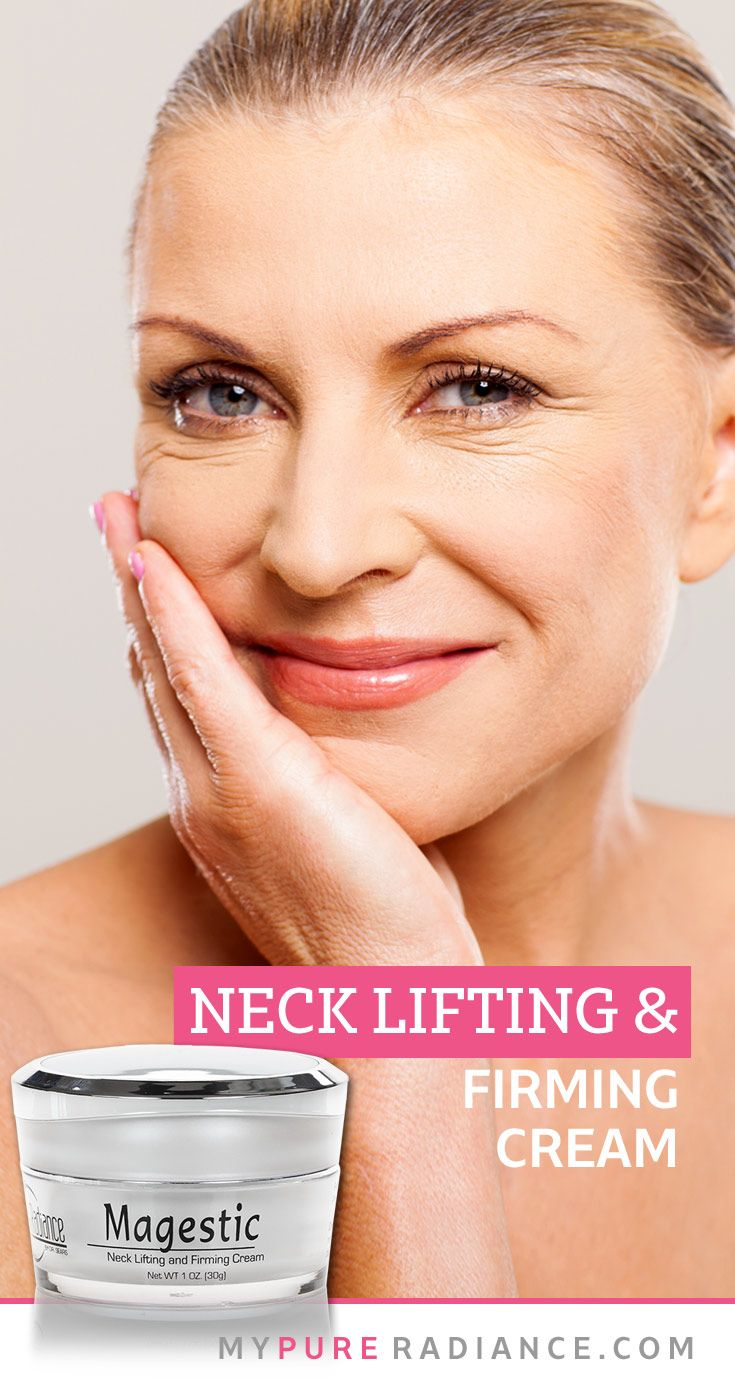 Magestic Neck Lifting And Firming Cream Creativity Blogs With
