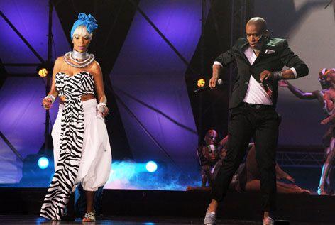 Mafikizolo opens Cape Town Jazz Festival