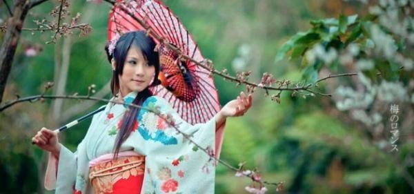 Empat Rahasia Kecantikan Wanita Jepang