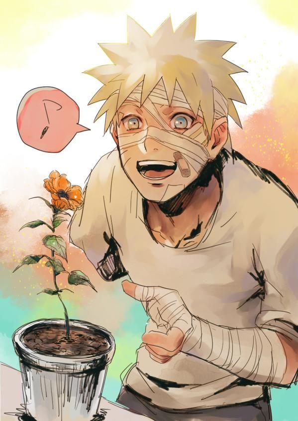 Sakura et naruto baisent