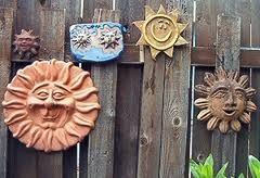 ceramic suns