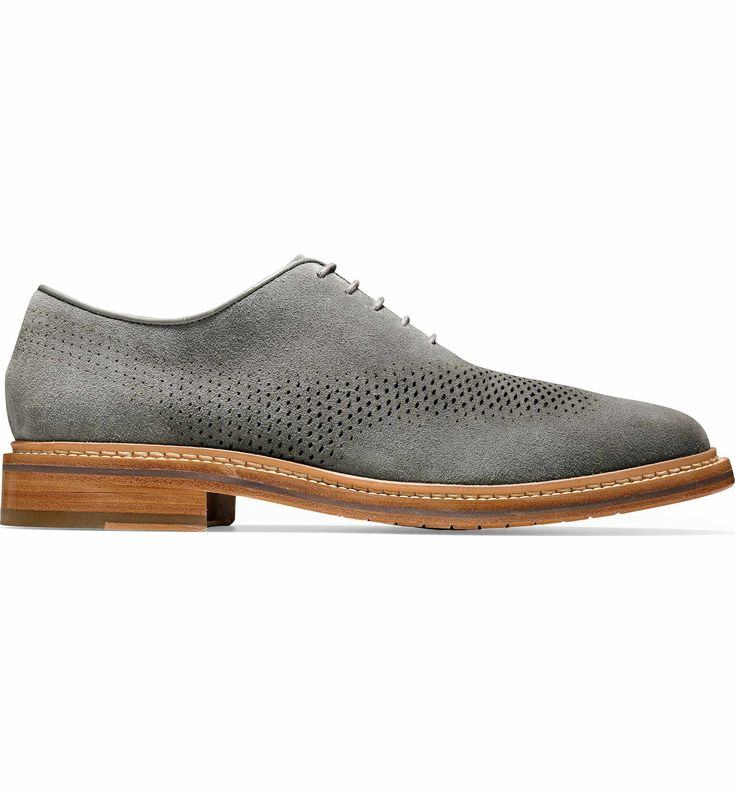 Main Image - Cole Haan Washington Grand Wingtip (Men)