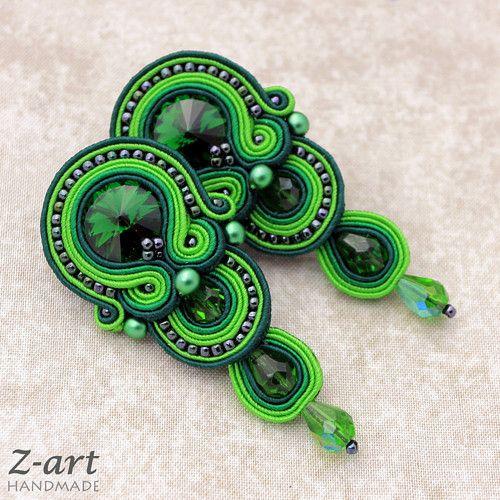 Chloe No. Heart Earrings 09 / Seller Goods Lillian Bann | Fler.cz