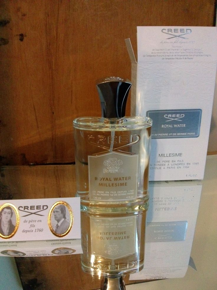 Creed Royal Water Milliseme: beautiful fresh aromatic, reminds me of the why creed is a great fragrance. An invigorating celebration of the spirit opens with a fresh citrus infusion with peppermint, followed by juniper berry and basil. Musk and ambergris form the base.