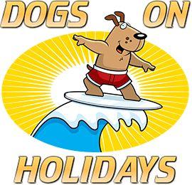 Dogs On Holidays: dog friendly accommodation, Victoria Australia