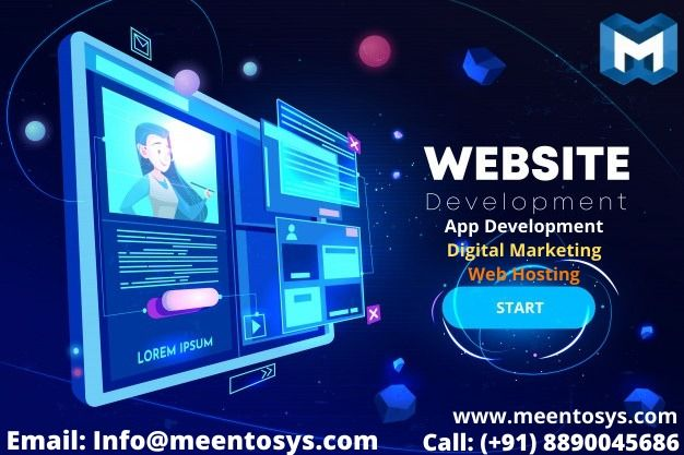 Website Development Company In India In 2020 Website Development Company Website Design Website Development