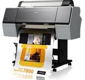 Epson Stylus Pro 7890 Driver Download