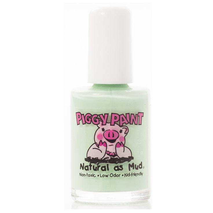 13 best PIGGY PAINT NAIL POLISH!!! images on Pinterest   Natural ...