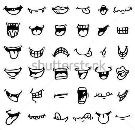 bocas mais simples