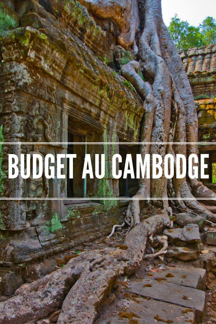 Un mois de voyage au Cambodge: le budget détaillé!