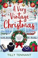 Shaz's Book Blog: Emma's Review: A Very Vintage Christmas by Tilly T...
