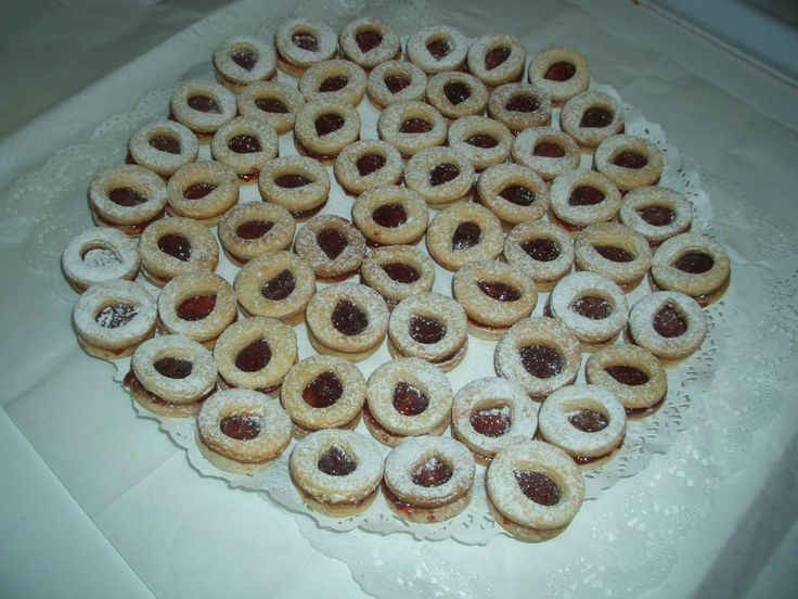 GALLETAS HOJITOS