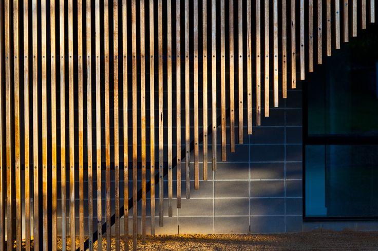 Timber Balustrade Materials External Timber Battens