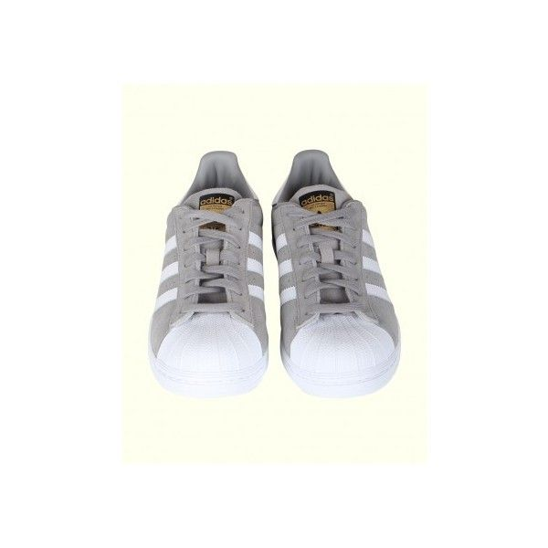 Adidas Superstar Suede (930 SEK) ❤ liked on Polyvore featuring shoes, pumps, adidas footwear, suede leather shoes, adidas shoes, adidas and adidas pumps