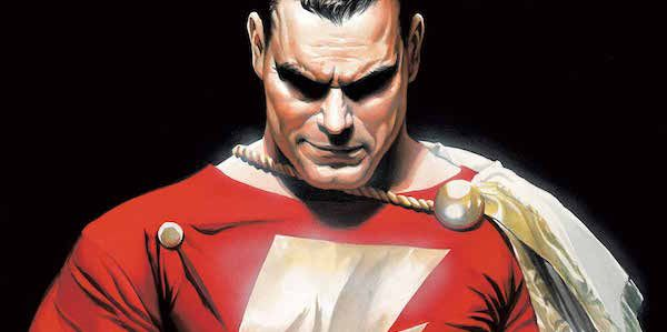 Shazam Has Cast Its Main Hero #FansnStars