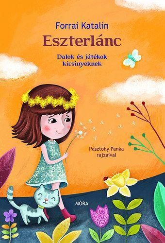 Forrai Katalin_Eszterlánc