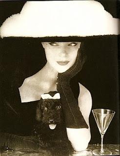 Henry Clark for Vogue