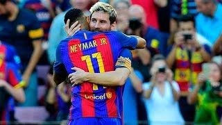 Lionel Messi sets ANOTHER all-time scoring record in La Liga