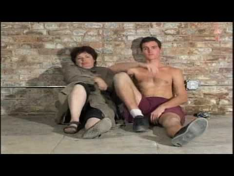 "▶ Oliver Herring: Participant Joyce Pensato | Art21 ""Exclusive"" - YouTube"