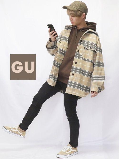 冬 メンズ gu 服 現役ショップスタッフが選ぶユニクロ&GUのおすすめアイテム5選|夫婦でおしゃれになる方法~ツルタズドットコム~
