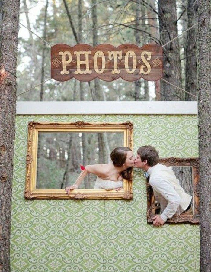 Photobooth : 20 photobooth stylés - Elle