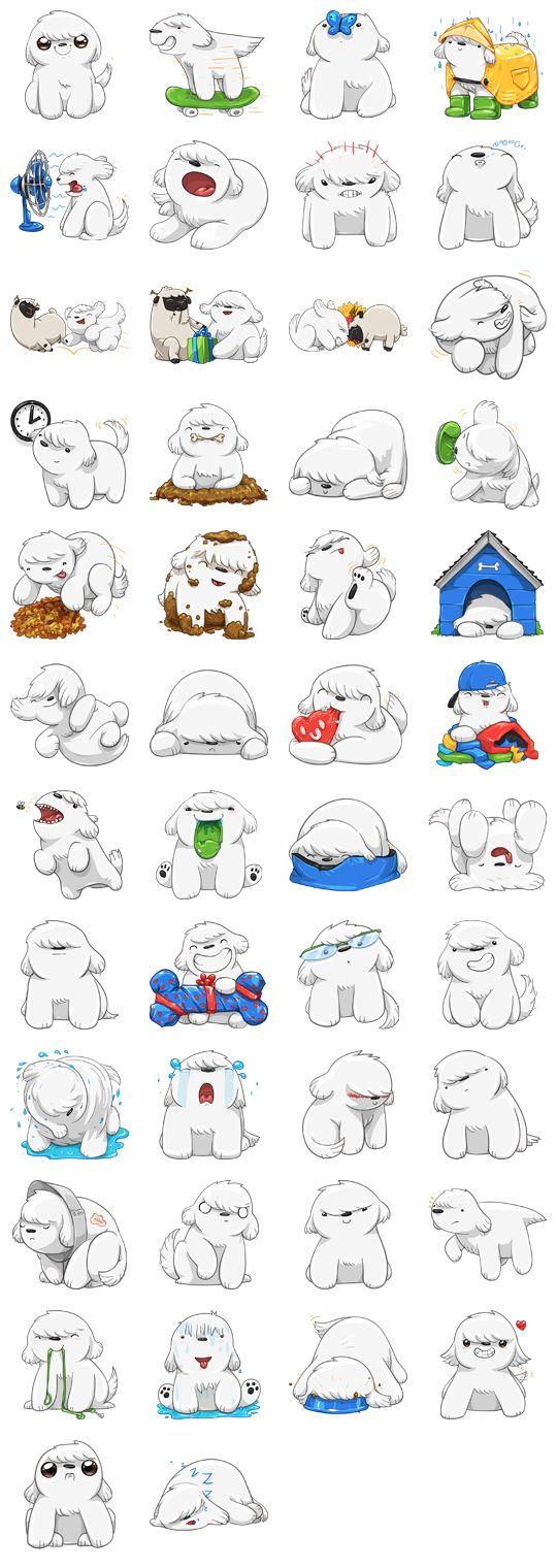 Mehr als Smileys: Alle kostenlosen Facebook-Sticker auf einen Blick | Tipps & Tricks | Softonic