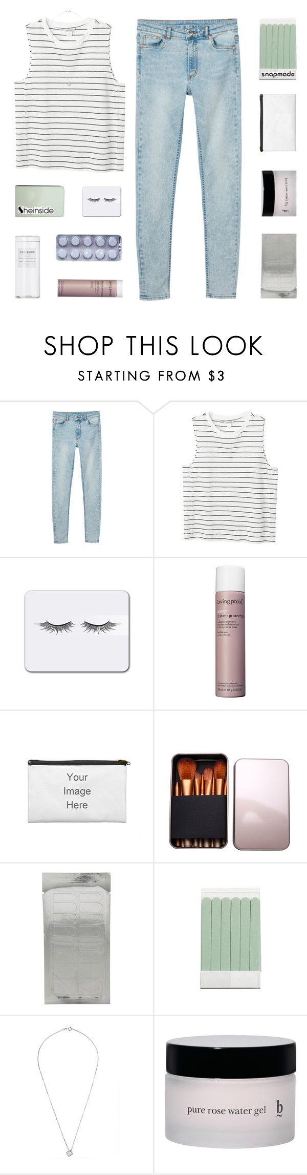 """""""watch me make this set!"""" by kristen-gregory-sexy-sports-babe ❤ liked on Polyvore featuring Monki, Muji, Living Proof, The Body Shop and melsunicorns"""