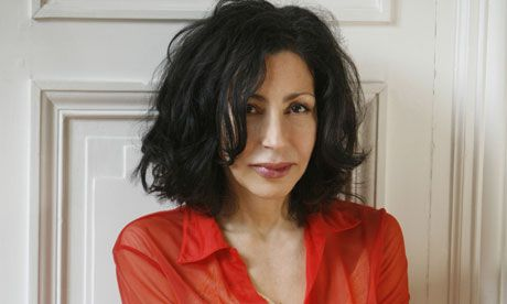 Yasmina Reza:(Gods Of Carnage) 'There's no point in writing theatre if it's not accessible' ..............l......................  GS: Yasmina Reza