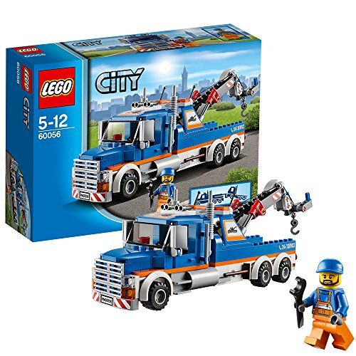 Lego City 60056 - Abschleppwagen » LegoShop24.de