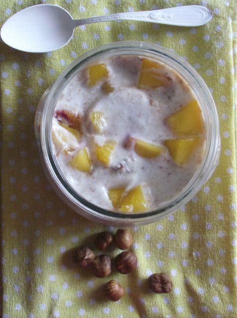 L'Emporio 21: Porridge estivo: la colazione che fa bene