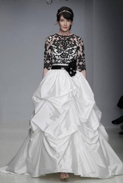 Vestido-de-novia-de-Alfred-Angelo