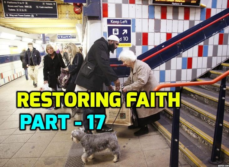 ᴴᴰ Restoring Faith In Humanity 2015 | Real Life Heroes | Acts Of Kindnes...