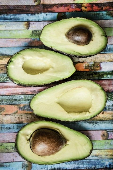 superfoods you should be eating Avocado Packed with antioxidants, not to mention potassium, vitamins and good fats, avocados are your best foodie weapon in the fight against wrinkles.