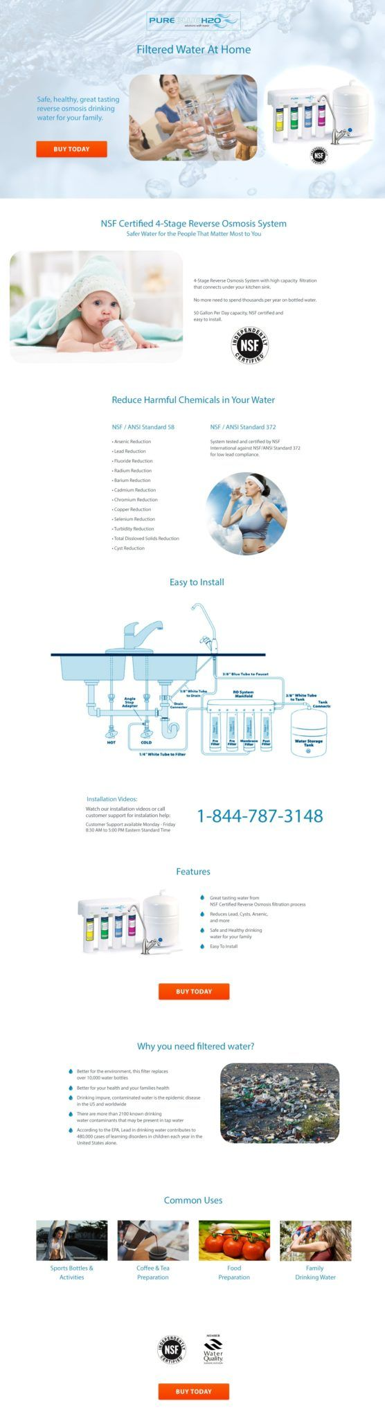 Best Home Ro System The 25 Best Best Reverse Osmosis System Ideas On Pinterest
