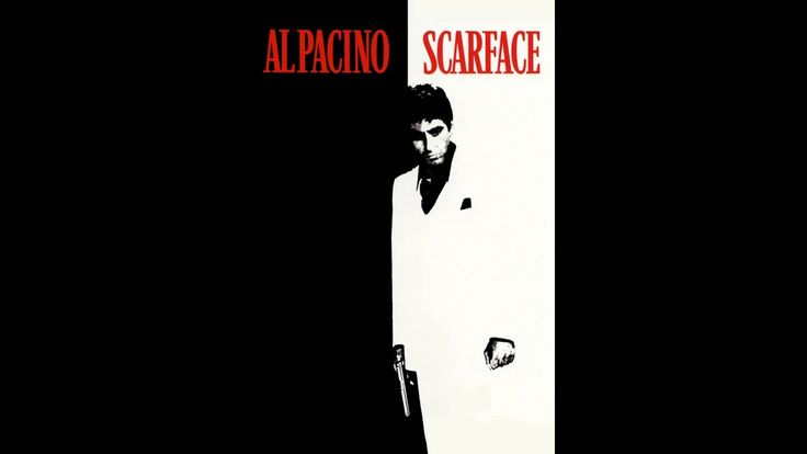 Scarface Full Movie English Online - Al Pacino
