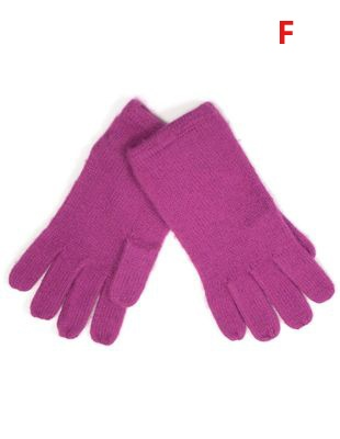 Ollie & Nic Cora Plain Gloves
