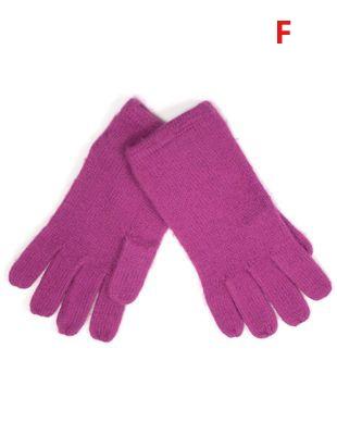 Ollie & Nic Cora Plain Gloves